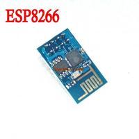 Free Shipping 10pcs/lot ESP8266 remote serial Port WIFI wireless module through walls Wang