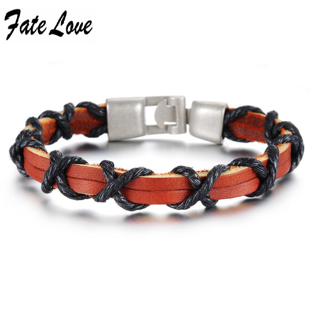 Браслет с брелоками OPK bralcelet & 857 opk ds967 bracelet black