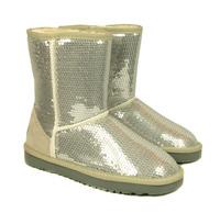 Sequins Women Boots Shoes Woman Winter Snow Boots Botas Femininas Winter Shoes Boots For Women