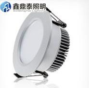 (10pcs/Lot) Recessed LED Down Spot Light 3w 5w 7w 9w 12w 15w 18w led downlights Ceiling Lamps 10pcs/lot Free shipping