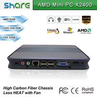 MPB-Multi-media player box with hdmi X2400 Single core 1.5Ghz USB/HDMI/MIC/SPK