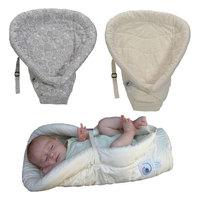 Newborn Carrier Insert manduca baby carrier sleeping bag baby kangaroo Blanket insert for infant Carrier Sling Wrap cushion