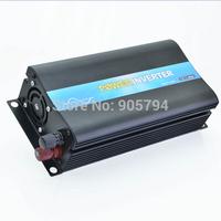 retail 600W 1200W Sinus Spannungswandler DC48V to AC 220V Solar Wechselrichter pure sine wave solar  inverters converters