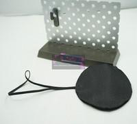 Black Butler/Kuroshitsuji Ciel black cosplay eyepatch widely use eyepatch Low price for sale!