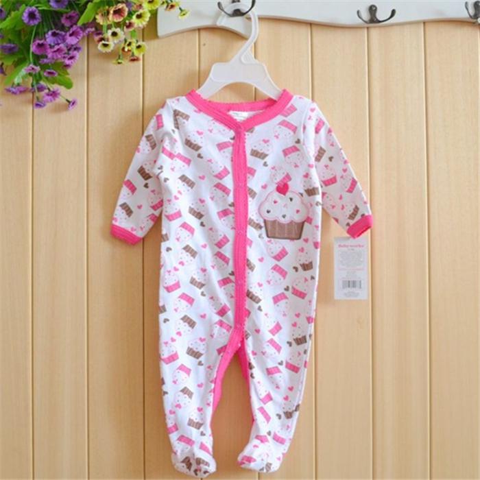 Compra ropa de bebé que nace online al por mayor de China ...