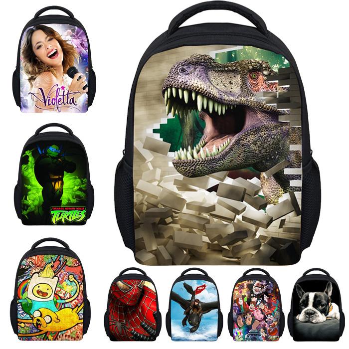 2015 New Children School Backpacks Small Cartoon Animal Backpack Bag Baby Toddler Kids Backpack Kindergarten Schoolbag for Girls(China (Mainland))