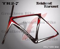 Carbon frame Trident Thrust greatkeen 29er carbon mtb frame downhill bikes electric bike road carbon bikes de rosa bh