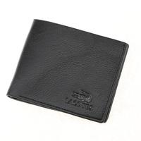 Free Shipping 1 Piece Men Wallet Pockets Card US Dollar Bill Money Wallet Man BIFOLD Wallet Dollar Wallet