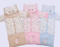 Free shipping Multifunctional baby sleeping bag baby anti tipi your baby cart sleeping bag