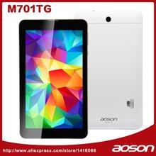 2014 New Talk 8 talk 8h U27GT 3G Phone Call Tablet pc 7 inch HD MTK8312 Qual Core and Dual Camera FM Bluetooth GPS WIFI