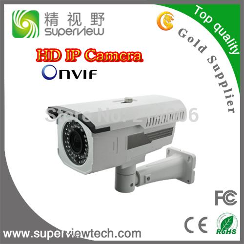1.3Meagepixel IP Camera Support P2P 2-D Barcodes Scanner with 40M IR Range 2.8-12mm Varifocal Lens (IPWV404-1.3M)(China (Mainland))