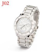 Men wristwatches Women's watch New 2014 business watch steel band Military watch Fashion clock -RD007-a