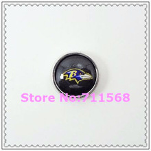 Baltimore Ravens Floating Charms National Football League Charm For Memory Glass Locket Accessories(China (Mainland))