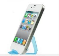Multifunction  Phone Stand  Lazy Folding Portable Bracket Card-holder Cards Stand Universal Mobile Phone Holder Bracket