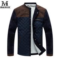 2015 Spring Autumn Man Casual Jacket baseball  jaquetas de couro ,Man College Jacket  Hommes coats