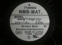 FIND HOME NEW ORIGINAL NMB-MAT7 5920FT-D5W-B60 24V 4.80A Cooling fan