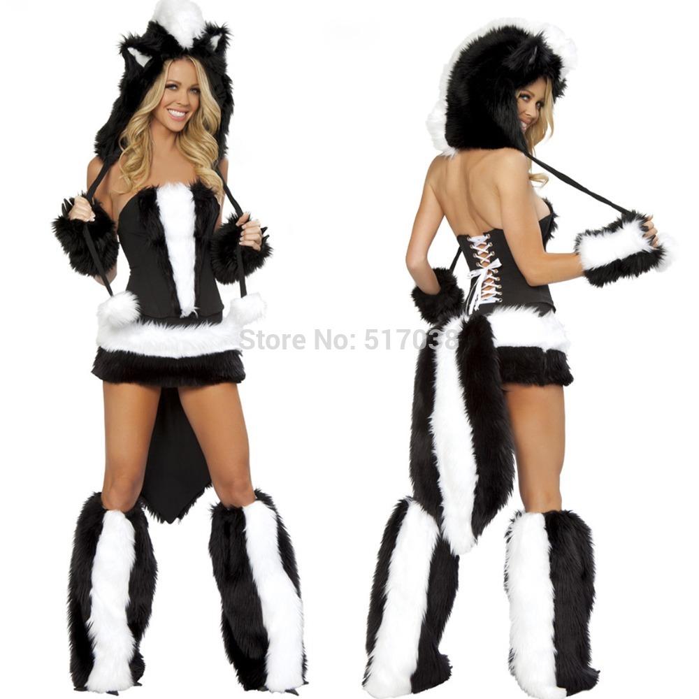 exortic massage furry costume fetish