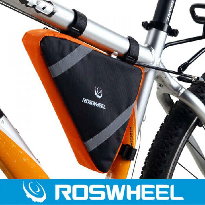 Велосипедная корзина 2014ROSWHEEL accesorios bicicleta