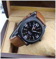Relojes New Quartz Men Watches Fashion and Casual Luxury Black Leather Watch Elegant Unisex Wristwatches Hours relogio masculino