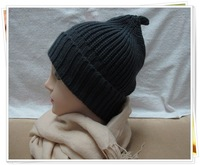 Winter Hat Male And Female Casual Knitting Hat Novelty Free Shipping