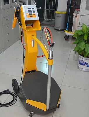 powder coating machine ,spray booth ,powder coating(China (Mainland))