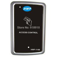 NEW 13.56MHz Access Controller  IC proximity access control system with master cards Access Control without keypad