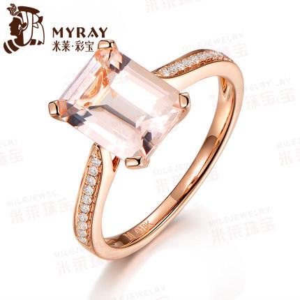 MYRAY 2.1 ct 18K MYRAY 10 MLR0251 lacywear шампунь северный край sh 6 mlr