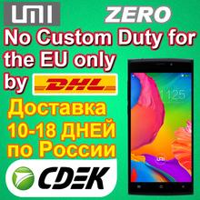 Original UMI ZERO MTK6592T Otca Core Android 4.4 2GB 16GB  2.0GHz 5.0inchFHD IPS OGS Corning Gorilla Glass  3G GPS 13MP preorder(China (Mainland))