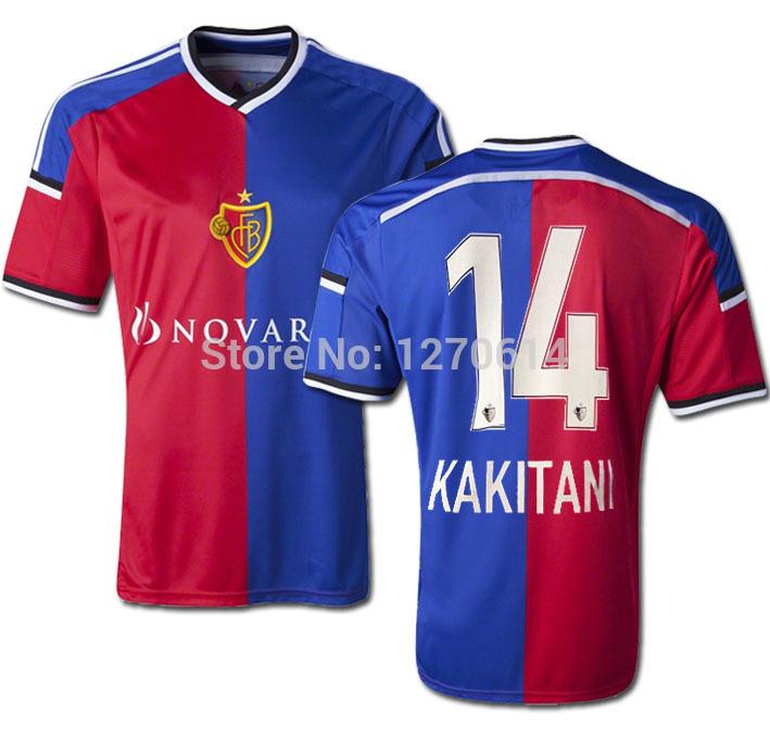 Red Soccer Uniform 40