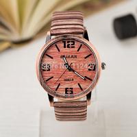 Men Women watches Gentleman Elegant women Wristwatch Fashion quartz watches Electronic 2014 new Women dress watches-FP087