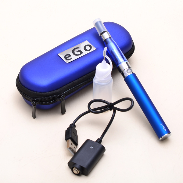 eGo CE5 Kits E Cigarette eGo T Battery 650mah 900mah 1100mah CE5 Atomizer in a Zipper