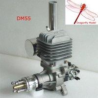DM55 Model Engine for Airplane