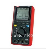 UT81B Scope Digital Multimeter Oscilloscope vertical sensitivity digital multimeter diode test automatically free shipping