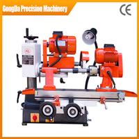 Circle tool grinding machine