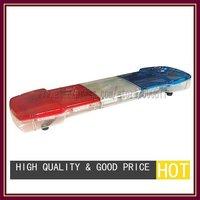 Wholesale price!!!  TBD-GA-14325I LED lightbar, DC12V, High quality LEDs, PC lens, 56pcs X 0.5W LEDs, super bright !