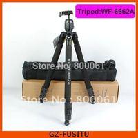 Pro Weifeng WF-6662A Tripod BallHead Bag Hexagon Wrench  For Nikon Canon Sony