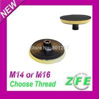 "1x5""(125mm) Polishing Pad/Buffing pad Holder Backer--M14 Thread"
