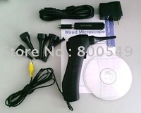 USB Video otoscope