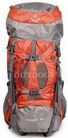 Backpack (Gyagang65) - Alpine & Trekking Backpack,65L,Good Performance,Professional,Large Volume,Drop Shipping,Free Shipping