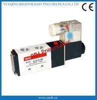 3/5way 4V210-08 inner guide pneumatic Solenoid Valves 1/4'' (factory)