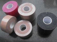 Proffessional Kinesiology Tape SPORTS TAPE Same performance to Kinesio tex