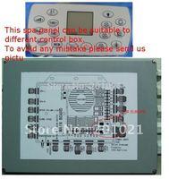 Spa hot tub Controller with Chinese J&J JNJ Kingston - KL8-3 / TCP8-3  Spaserve Trade Price Spa 8028 replacing Jazzi,Wellis