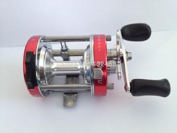 Fishing supplies Bait  Casting Fishing Reels  SBC6000AL 2BB  China Post Air Mail Or UPS Saver