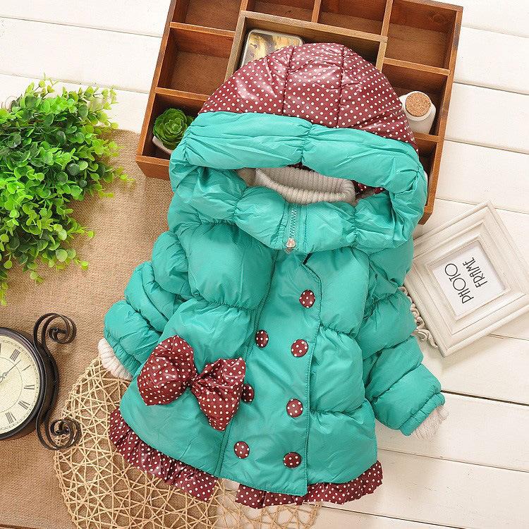 осень/зима Детские куртки, Пальто и куртки