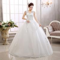 2014 New Arrival Cap Sleeve Elegant Luxury Bandage Bridal Wedding  Dress HS579