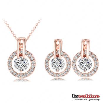 Новое поступление модные 2014 большая распродажа свадьба комплекты ювелирных изделий ...