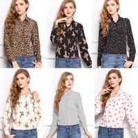 Atacado Blusas Roupas Camisas Camisetas Femininas Blouse Ropa Mujer Social 2014 Shirt Women Kimono Body Chemise Femme Cardigan