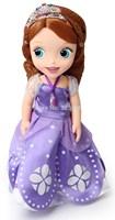30cm Sofia Princess Doll Toys Sofia The First Princess Sofia Doll Girl Gift, 2014 New Sofia Princess Doll