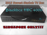 BLACKBOX HDC4000,hd-c4000,2015 latest Singapore starhub hd box,tv box,update from blackbox hd-c608 plus or hdc808 hdc608 plus