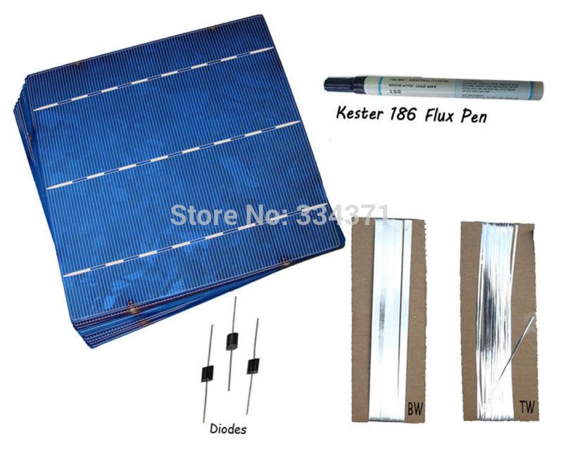 Солнечная батарея OEM DIY